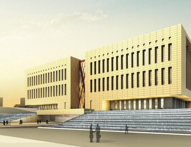 Malblo Center
