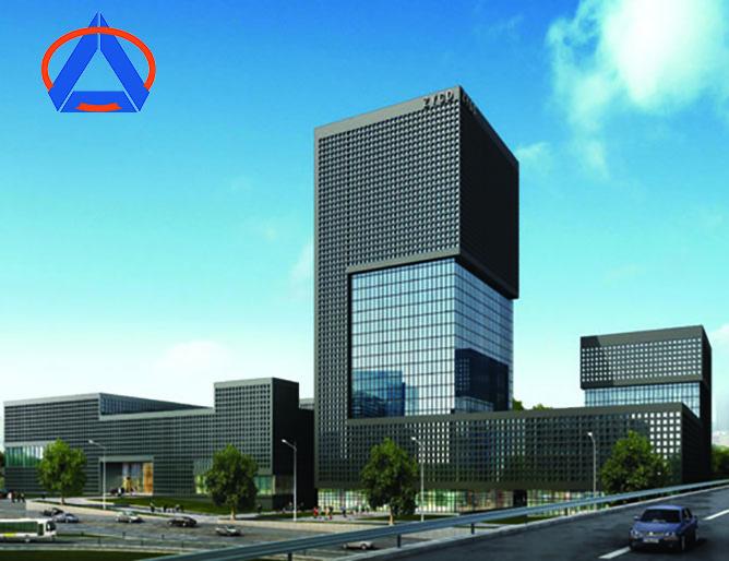 Zunyi Radio and television building