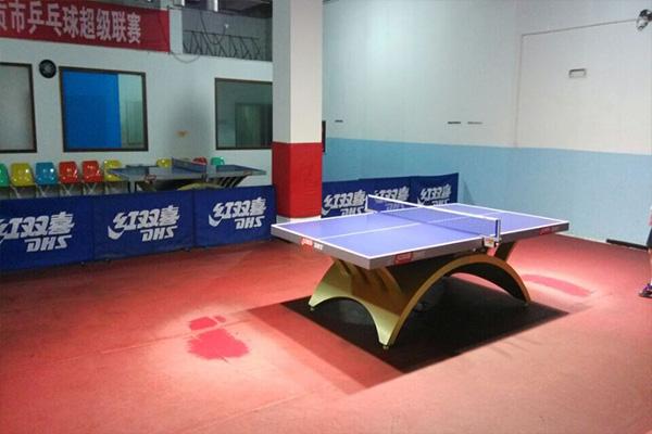 Zigong Table Tennis Association