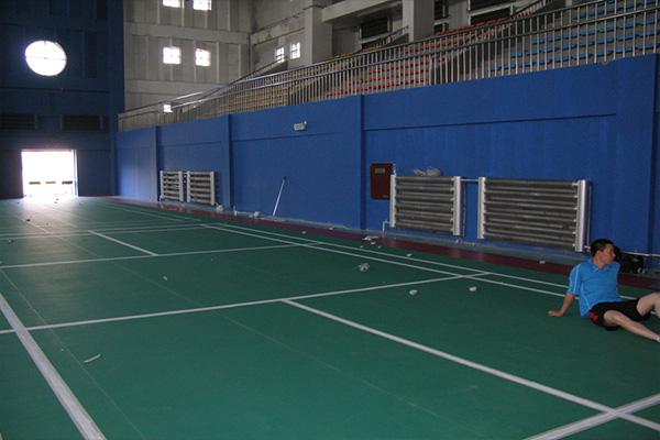 Hengyang Badminton Club