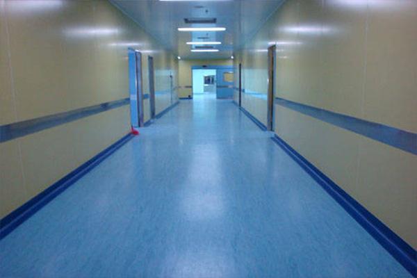 Dujiangyan Medical Center